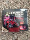 1993 Marvel Masterpieces Trading Cards SKYBOX Comic Art Artists SEALED BOX