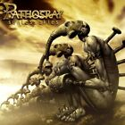 Pathosray - Sunless Skies (CD Used Like New)