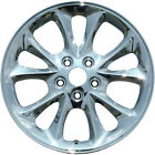 Chrysler 300M 99 00 01 17 10 SPOKE FACTORY OEM WHEEL RIM C 2115