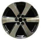 20 Chevrolet Traverse 2018 Factory OEM Rim Wheel 5845 Charcoal Machined