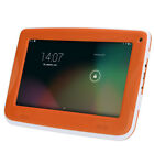 "Excelvan Q758 7"" PAD 512MB/8GB Dual Camera WIFI 3G Tablette+Mic/USB Cable Orange"