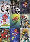 2013 Cryptozoic DC Comics: The Women of Legend Trading Cards 25