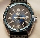 Seiko Prospex Land Kinetic GMT 100m Men's Watch SUN059P1