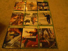 LOT OF 19 XBOX 360 GAMES