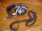 Pioneer SE-305 Vintage Headphones Tested Great Working Condition Free Shipping