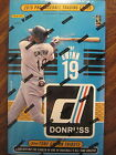 Factory Sealed Hobby Box - 2015 Panini Donruss Baseball Cards