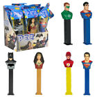 PEZ - DC Comics Series - Choose Character from Pull Down Menu- Use for Crafts