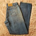 VTG Levis Mens 34x34 517 Jeans Orange Tab Boot Cut