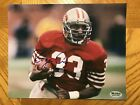 Roger Craig Signed 8x10 49ers Autograph Photo SGC Certified
