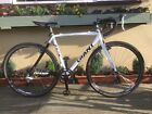Giant TCX Mens Road Bike Cyclocross Small Size Good Condition