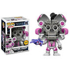 Five Nights at Freddy's Funko POP! Chase Exclusive - Funtime Freddy (Jumpscare)