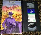First Draw The Premiere Episode Of Rawhide Rare VHS Western Televsion TV Show