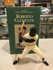 ROBERTO CLEMENTE PITTSBURGH PIRATES HARTLAND FIGURE NEW IN BOX