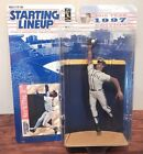 Starting Lineup 1997 MLB Ken Griffey Jr. Figurine w/baseball card
