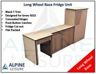 VW T4 campervan Transporter Camper van LWB Fridge MDF Unit kitchen Wardrobe pod