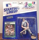 Starting Lineup New 1989 Alan Trammell Detroit Tigers Figurine and Card