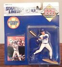 Starting Lineup New 1995 Mike Piazza LA Dodgers Figurine and Card