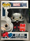 Funko Pop! Marvel Ant-Man #350 SDCC 2018 Summer Convention Exclusive