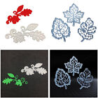 Metal Leaves Cutting Dies Stencil for Scrapbooking Paper Card Embossing Craft