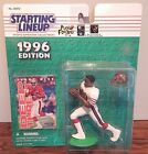 Starting Lineup 1996 NFL Jerry Rice San Francisco 49ers figurine and card