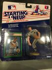 1989 KENNER STARTING LINEUP DOUG DRABEK PITTSBURGH PIRATES FIGURE IN BOX