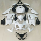 Fairing Kit For Aprilia RS125 2006-2011 10 Unpainted ABS Injection Mold Bodywork