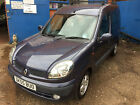 2005 Renault Kangoo Disabled Mobility Vehicle Wheelchair Access 5 Seater