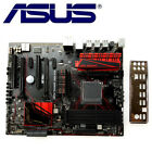ASUS 970 PRO GAMING AURA Motherboard socket AM3+ AMD 970 USB31 tested