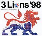 Three Lions (Football's Coming Home) [Single] by The Lightning Seeds (CD, Jun-1…