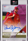 Paul DeJong Autograph Road to Opening Day 2018 TOPPS NOW OD-373C AUTO 04 25