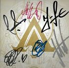 AMARANTHE Massive Addictive Signed Deluxe Edition [SHM-CD+DVD / Limited Edition]