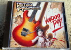 """Peter Magnee """"Voodoo Play"""" 1993 Mascot Records cd"""