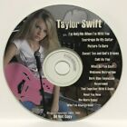 TAYLOR SWIFT 2004/2005 DEMO CD EXTREMELY RARE PROMO CD