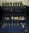 Martha by Westmorland Sterling Silver Flatware Set 65 Pieces
