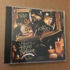 DJ Scoob Doo Jim Jones Street Religion 3:16 NYC Hip Hop Mixtape MIX CD Dipset