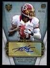 Robert Griffin III Rookie Cards and Autograph Memorabilia Guide 31