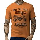 JL Speed KTM 990 Supermoto inspired Motorbike Art T-shirts