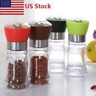 Kitchen Tools Spice Sauce Muller Salt Mill Pepper Manual Mills Pepper Grinder US