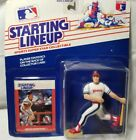 1988 Starting Lineup Brian Downing California Angels New Sealed