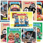 2017 Topps Garbage Pail Kids Comics 11