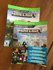 MINE CRAFT XBOX ONE FULL GAME + Explorer's Pack Add-On [Digital Download]