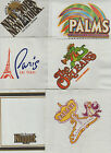 CASINO PAPER BAR COCKTAIL NAPKIN YOU PICK THE ONE YOU WANT LAS VEGAS RENO