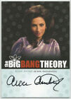2013 Cryptozoic The Big Bang Theory Seasons 3 and 4 Trading Cards 11