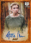 2011 Cryptozoic The Walking Dead Trading Cards 11