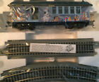 HAWTHORNE VILLAGE MAGIC OF DISNEY PASSENGER CAR 1950 1970