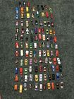Hot Wheels Massive Lot Of 130 Cars Rare And Uncommon Vintage