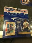 1997 DEREK JETER NEW YORK YANKEES KENNER STARTING LINEUP FIGURE  MINT