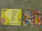 HOPE - it's not my fault you're ugly CD Lameass Recordz  2000 VG Midpoint U.Seed