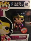 Funko Pop! #61 Star Sapphire Wonder Woman Fugitive Toys Exclusive