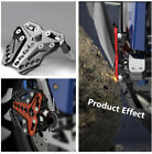 Black&Silver Brake Pump Cover Front Disc Brake Pump Cover Motorcycle Accessories